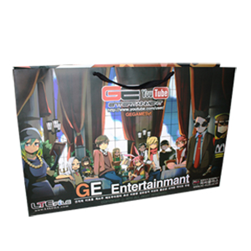 GE Entertainmant600*150*400